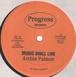 Archie Palmer