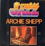 I Grandi Del Jazz - Archie Shepp