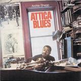 Attica Blues - Archie Shepp