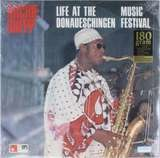 Live At The.. 180 GR. - Archie Shepp