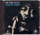 On This Night - Archie Shepp
