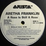 A Rose Is Still a Rose - Aretha Franklin