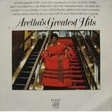 Aretha's Greatest Hits - Aretha Franklin