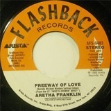Freeway Of Love / Jump To It - Aretha Franklin