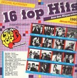 Club Top 13 - 16 Top Hits - Aretha Franklin, Status Quo, Run-D.M.C.