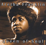 Queen Of Soul - Aretha Franklin