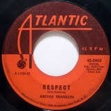 Respect / Dr. Feelgood - Aretha Franklin