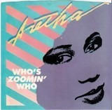 Who's Zoomin' Who - Aretha Franklin