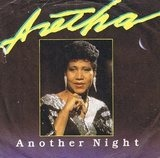 Another Night - Aretha Franklin