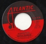 Eleanor Rigby / It Ain't Fair - Aretha Franklin