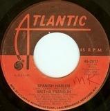Spanish Harlem / Lean On Me - Aretha Franklin