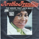 The House That Jack Built - Aretha Franklin