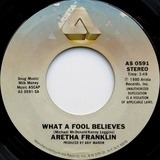 What A Fool Believes - Aretha Franklin