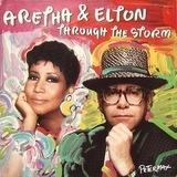 Through the Storm - Aretha Franklin & Elton John