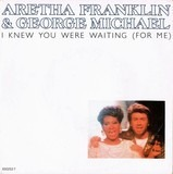 I knew you were waiting (for me) - Aretha Franklin & George Michael
