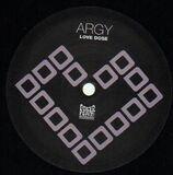 LOVE DOSE - Argy