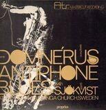 Antiphone Blues - Arne Domnerus