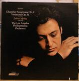 Chamber Symphony Op. 9 / Variations Op. 31 - Arnold Schoenberg