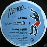 Groove Master - Arrow