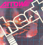 Heat - Arrow