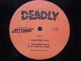 Longtime - Remix/Columbia Rock/Hot-Hot-Hot (Instrumental) - Arrow