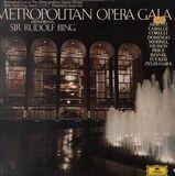 Highlights From Metropolitan Opera Gala - Arroyo, Caballé, Domingo, Nilsson, Price a.o.