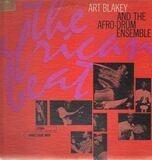 The African Beat - Art Blakey & The Afro-Drum Ensemble
