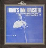 Friar's Inn Revisited - Art Hodes