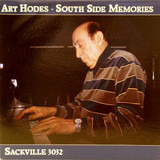 South Side Memories - Art Hodes