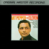 Art Pepper + Eleven (Modern Jazz Classics) - Art Pepper