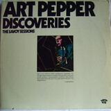 Discoveries - Art Pepper