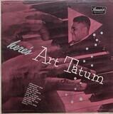 Here's Art Tatum - Art Tatum