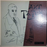 The Genius of Art Tatum #2 - Art Tatum