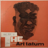 The Incomparable: The Music Of Art Tatum - Art Tatum