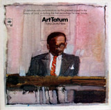Piano Starts Here - Art Tatum