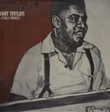 Solo Piano - Art Tatum