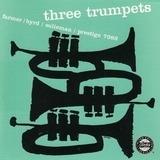Three Trumpets - Art Farmer / Donald Byrd / Idrees Suliman