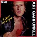 A Heart In New York - Art Garfunkel