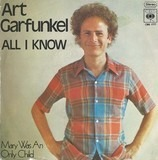 All I Know - Art Garfunkel