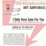 I Only Have Eyes For You - Art Garfunkel