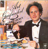Since I Don't Have You - Art Garfunkel