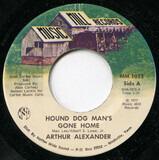 Hound Dog Man's Gome Home - Arthur Alexander