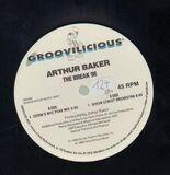 The Break '98 - Arthur Baker