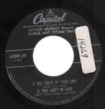 Dance And Dream Time - Arthur Murray