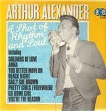 A Shot Of Rhythm And Soul - Arthur Alexander