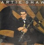 The complete gramercy five sessions - Artie Shaw