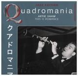 This is Romance - Artie Shaw