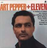 Plus Eleven - ART PEPPER