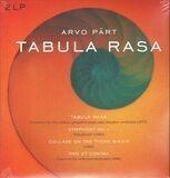 Tabula Rasa, SYMPHONY NO.1, COLLAGE - Arvo Pärt