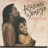 Count Your Blessings - Ashford & Simpson